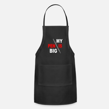 Pen Pen - Adjustable Apron