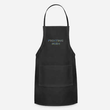 Notre Dame Notre Dame Fighting Irish - Adjustable Apron