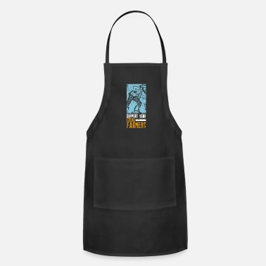 Farmer Farmer - Adjustable Apron