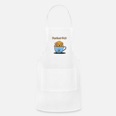 Puppy puppies - Apron