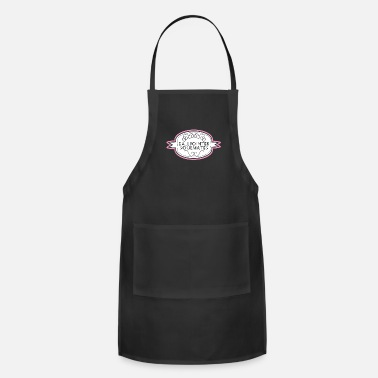 Emblem Doll Emblem - Adjustable Apron