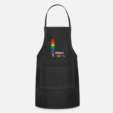 Pride Pride - Adjustable Apron