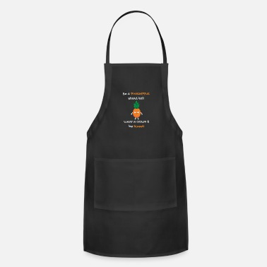 Stand Pineapple Shirt Be A Pineapple Stand Tall Gift Tee - Apron