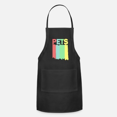 Pet PETS - Adjustable Apron
