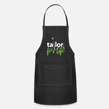 Tailor Tailor gift - Adjustable Apron