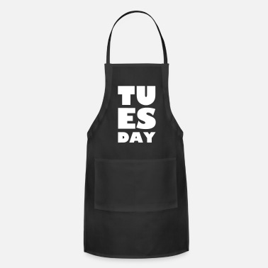 Tuesday Tuesday - Apron