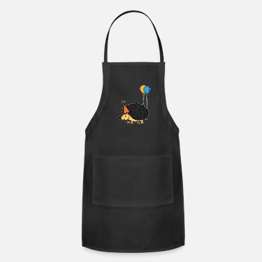 80th Birthday Birthday Gift Holiday Funny Party Idea - Apron