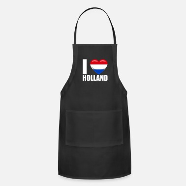 Holland Holland - Apron
