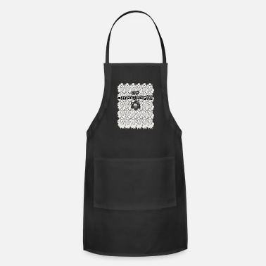 Be different! - Apron