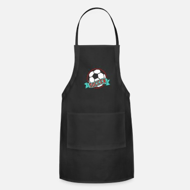 Soccer Ball Soccer ball - Adjustable Apron
