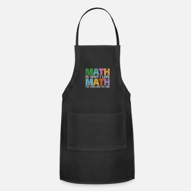 Mathematics Mathematics Formulas Angles Mathematics Calculatin - Apron