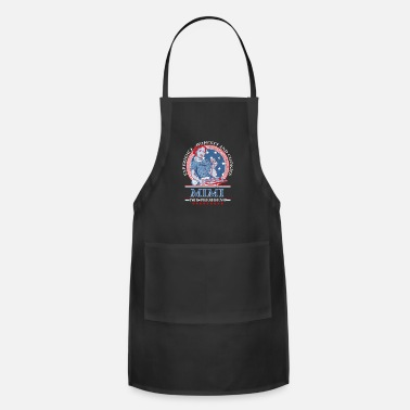 Mimi Mimi For President Mimi T Shirt - Adjustable Apron
