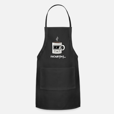 Recharge Coffee Recharge - Apron