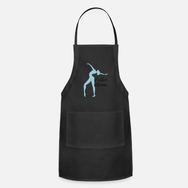 Sports sports - Adjustable Apron