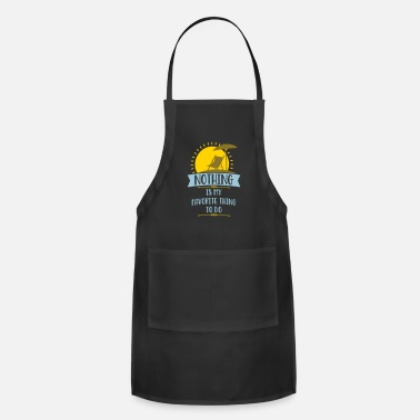 Funny funny sayings - Apron