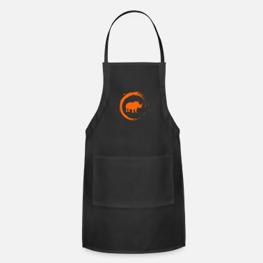 South-africa Rhino - Adjustable Apron