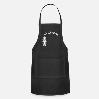 Traffic AIR Accordion T Shirt THE ORIGINAL - Adjustable Apron