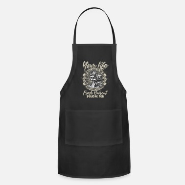 Haircut Haircut - Apron