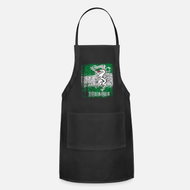 Styrian Styria - there am i her gift for Styrians - Apron
