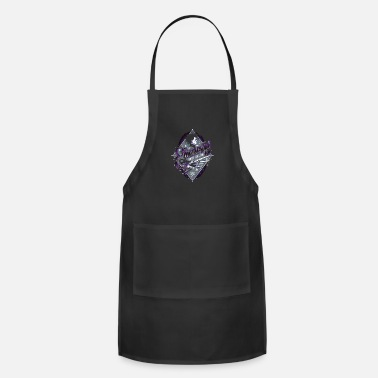 Salon Edward s Salon - Adjustable Apron