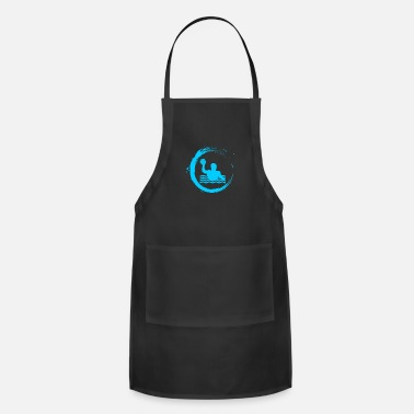 Water Sports water polo sport water sports - Adjustable Apron