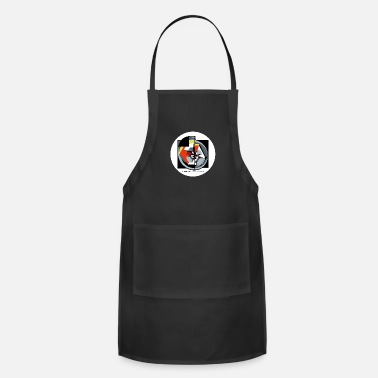 Collections collection - Adjustable Apron