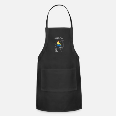 Daughter In Law Daughter in law Love To The Moon - Apron