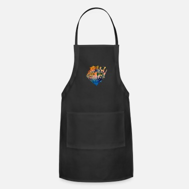 Tiger Eyes Tiger eyes - Apron