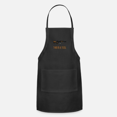 Tool This is a tool - Apron