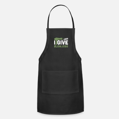 Job Give Blow Jobs - Apron