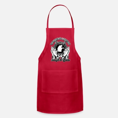 Prayer Prayer - The prayer of a righteous person is power - Apron