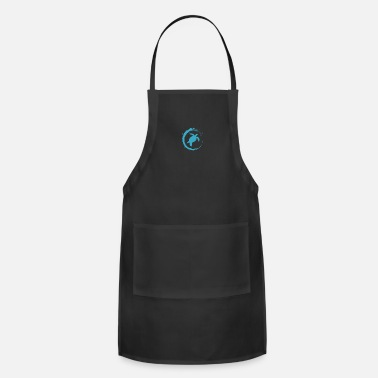 Florida Sea turtle - Adjustable Apron