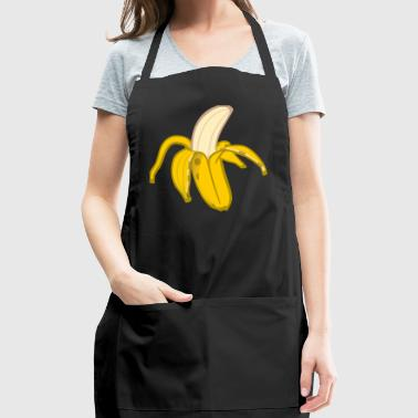 banana fruit healthy - Adjustable Apron