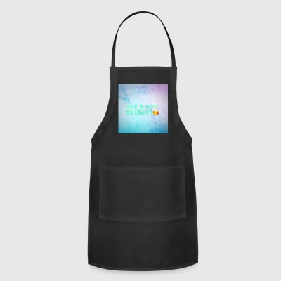 Fly the kite - Adjustable Apron