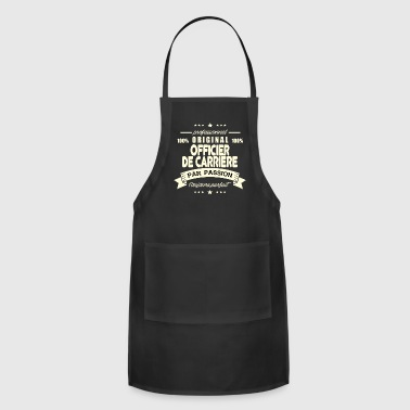Original Career Officer - Adjustable Apron