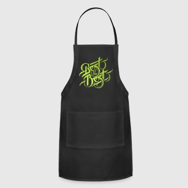 Best Of The Best - Adjustable Apron
