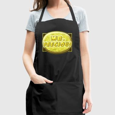 Mr. Precious - Adjustable Apron