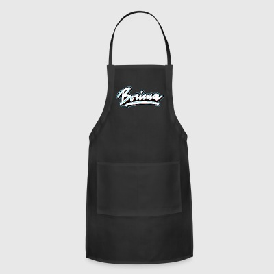 BORICUA - Adjustable Apron