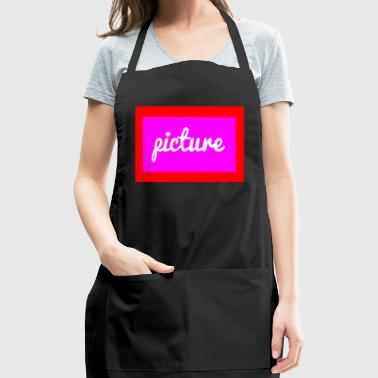 picture - Adjustable Apron