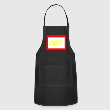 ART - Adjustable Apron