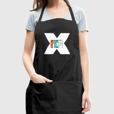 x iphone x - Adjustable Apron