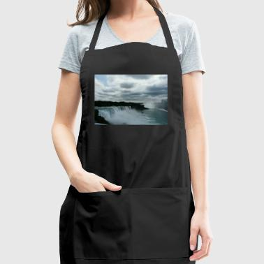 Niagara Falls - Adjustable Apron