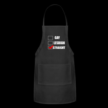 GAY - Adjustable Apron