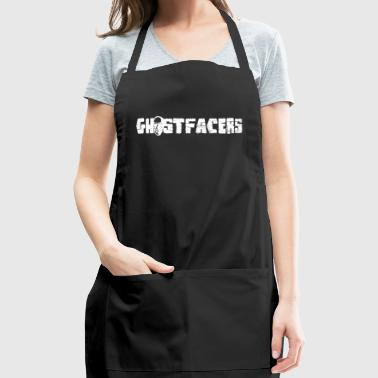 supernatural ghost - Adjustable Apron