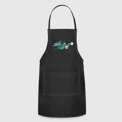 Football Dragon - Adjustable Apron