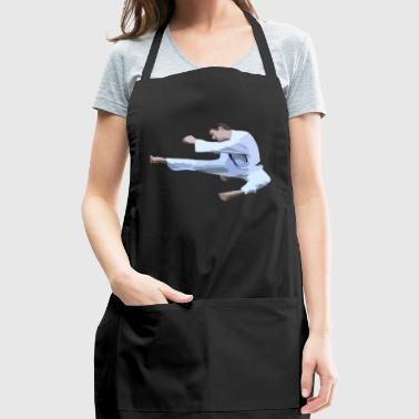karate - Adjustable Apron
