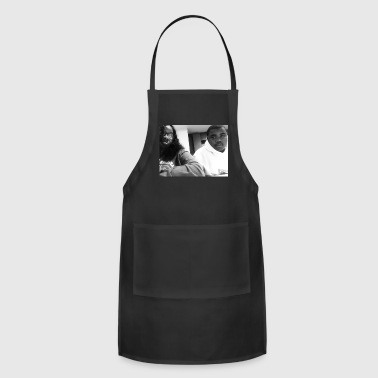 Big G And K - Adjustable Apron