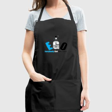 EGO - Adjustable Apron