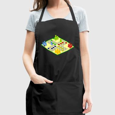 board game - Adjustable Apron