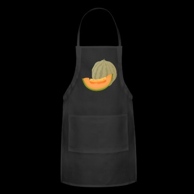 water melon wassermelone veggie fruits8 - Adjustable Apron